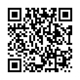 Código QR Blog Moviles