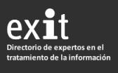 Directorio Exit
