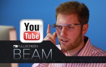 Beam para Google Glass