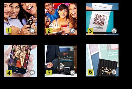 6 razones para utilizar CardMagic