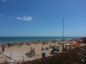 Playa Torrevieja-La Mata