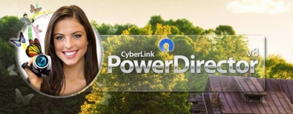 Cabecera Cyberlink PowerDirector