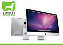 ¿Quieres ganar un fantástico iMac de Apple?