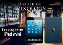 ¿Quieres ganar un extraordinario iPad mini?