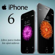 ¿Te gustaría ganar esta fabuloso iPhone 6?