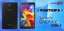 "Samsung Galaxy Tab 4 de 7"""