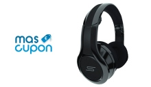 Auriculares SMS Audio Street by 50