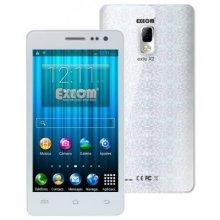"Smartphone Exeom Exile X2 4"""
